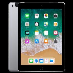 iPad 6th 2018