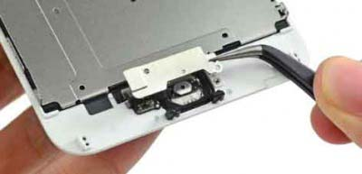 image of iphone 6 disassemble