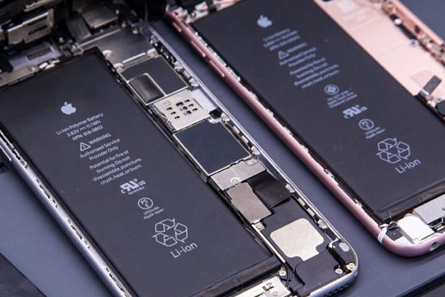 Apple Battery Replacement