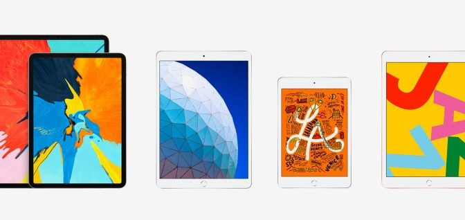 How to Identify Apple's Different iPad Models & Generations