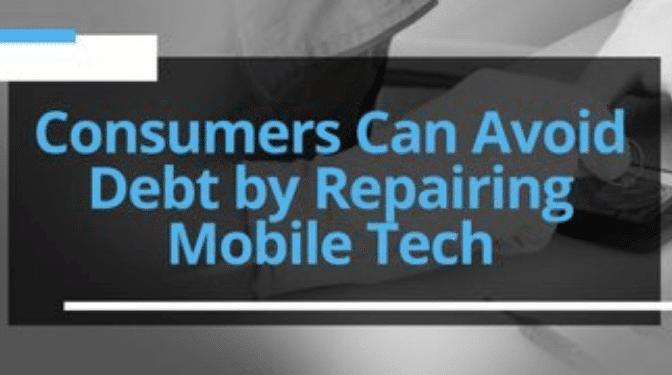 Repairing Mobile Tech