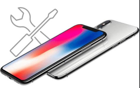 iPhone X repair Sydney