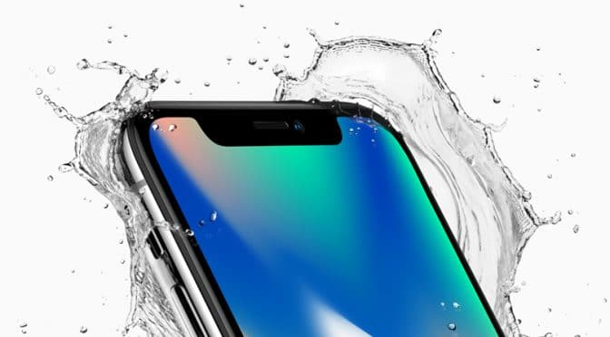 iPhone X repair in Sydney Australia
