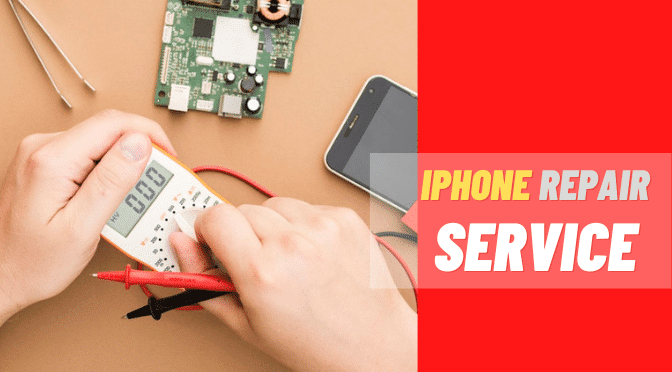 Ways to Choose the Best iPhone Repair Service in Your Area